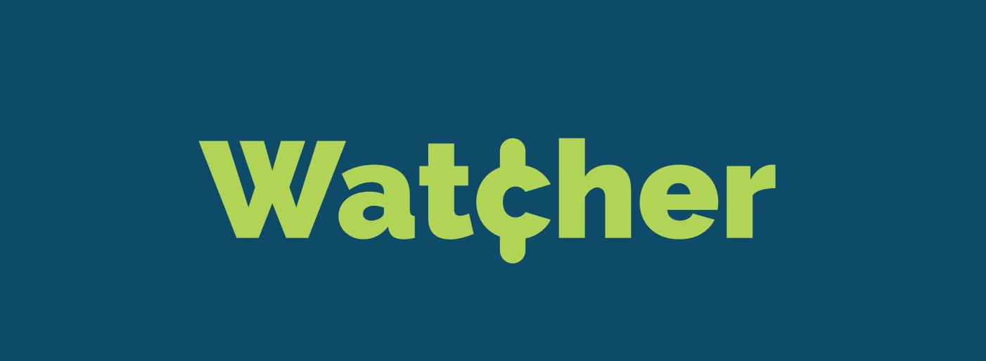 Creando la marca Watcher